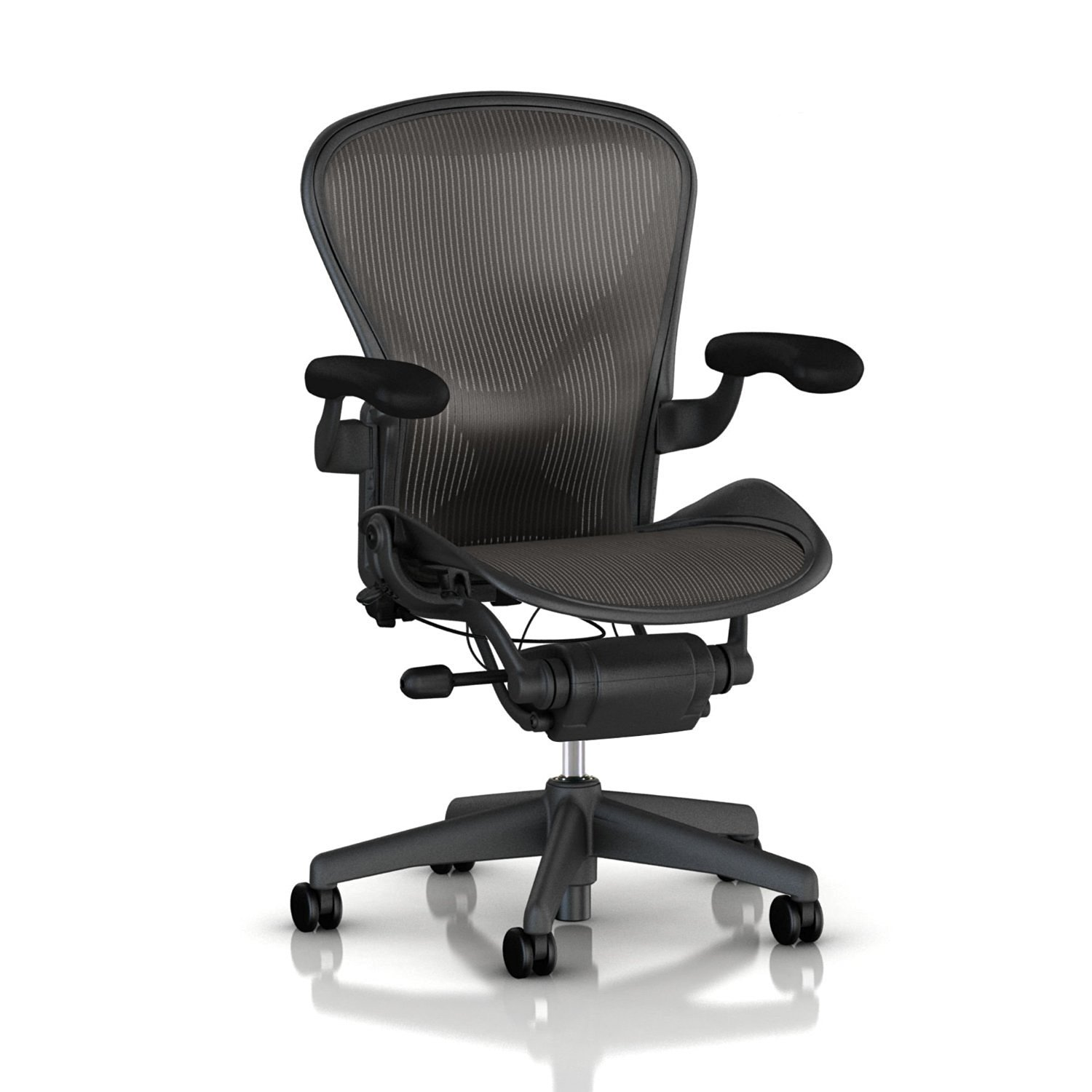 Herman Miller Aeron Task Chair Review Amazing