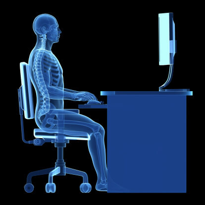 Selecting An Ergonomic Office Chair